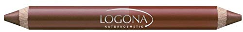 Logona Bio Double Lip Pencil 02 chestnut (1 x 1,38 gr)