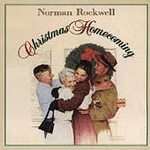 Norman Rockwell: 1. Jingle Bells 2. Deck the Halls 3. Hark! The Herald Angels Sing 4. What Child Is This? 5. O Christmas Tree 6. Here We Come A-caroling 7. Joy to the World 8. Jolly Old St. Nicholas 9. Sing We Now of Christmas 10. I Heard the Bells on Christmas Day 11. First Noel, the 12. We Wish You a Merry Christmas