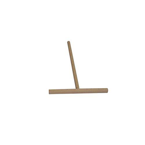 雅漆工芸『クレープ用トンボ 桧(5-44-11)』