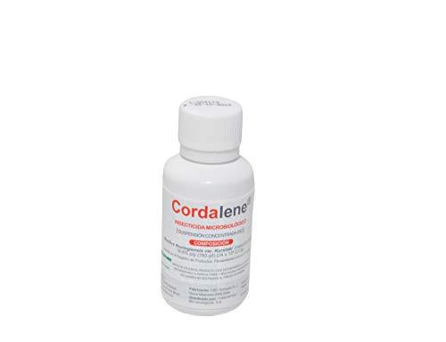 CULTIVERS Bacillus thuringiensis kurstaki 32 wg de 30 ml. Insecticida biológico contra orugas. Ideal para Todo Tipo de Verduras y hortalizas (30 ml)