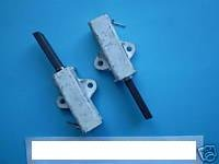 Zanussi Washing Machine Motor Brushes 50265483003
