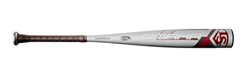 """Louisville Slugger 2020 Omaha (-5) 2 5/8"""" Senior League Baseball Bat, 31""""/26 oz"""