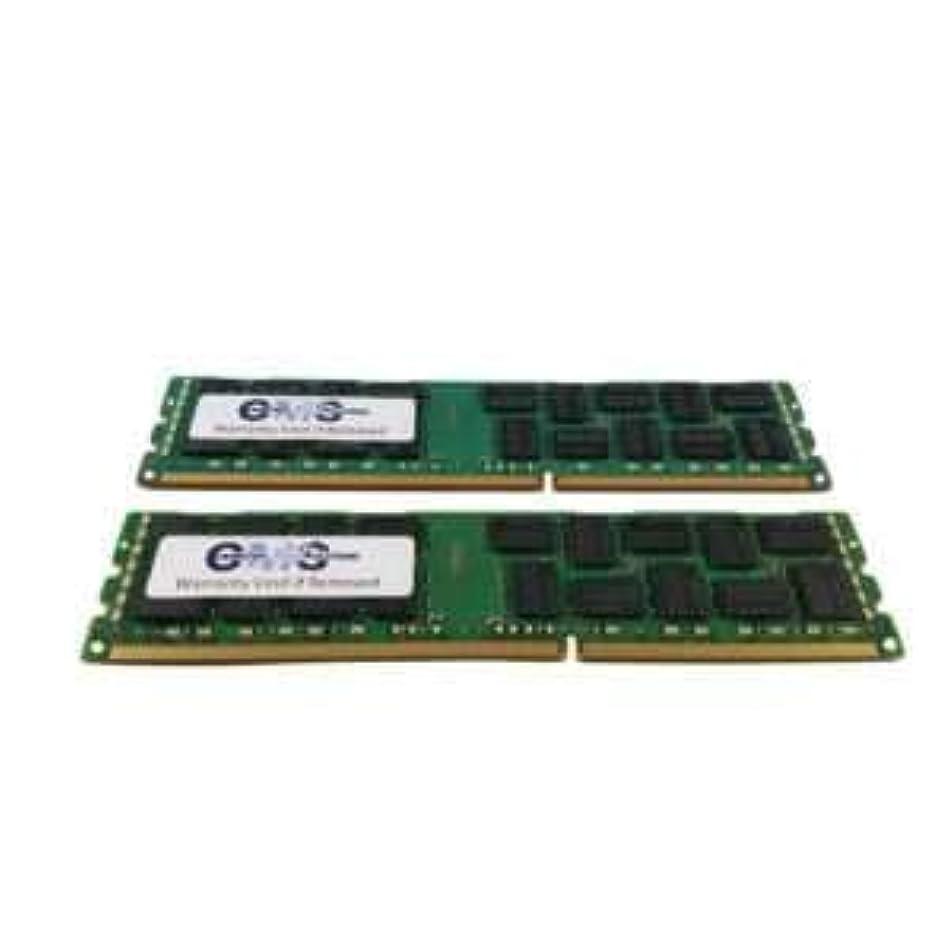 批判ジェームズダイソンCMS B21 16Gb (2X8Gb) メモリラム Intel W2600Cr2 W2600Cr2L ワークステーション Ecc サーバー専用