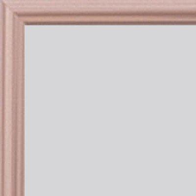 Home Decoration kampen aluminium fotolijst posterlijst 20 x 25 Verglasung: Acrylglas klar 1 mm koper