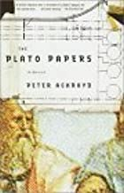 The Plato Papers: A Novel (English Edition)