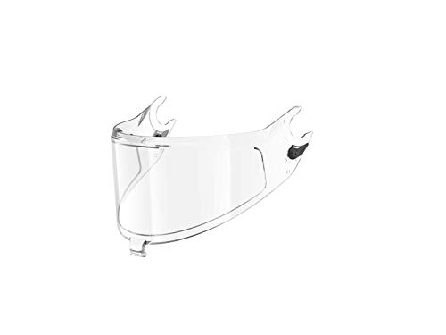 Shark - Pantalla para auriculares Spartan GT A.R predispuesto pinlock incoloro
