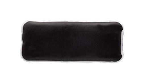 Naturmoor-Wärmekissen für den ganzen Körper   Praktische 12 x 29 cm   Moorkompresse mit Moor-Füllung   Qualitätsprodukt von axion
