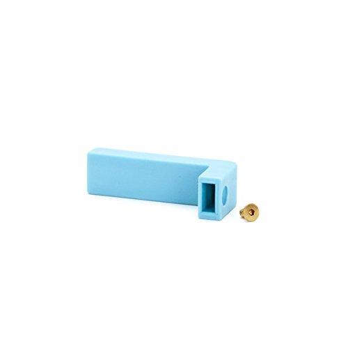 Alessi Az 9095/6 -Griff,Blau&Schraube