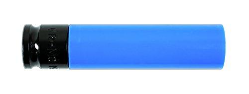 Laser 6909 Écrou de Roue en Alliage Douilles, 19 mm x 130 mm