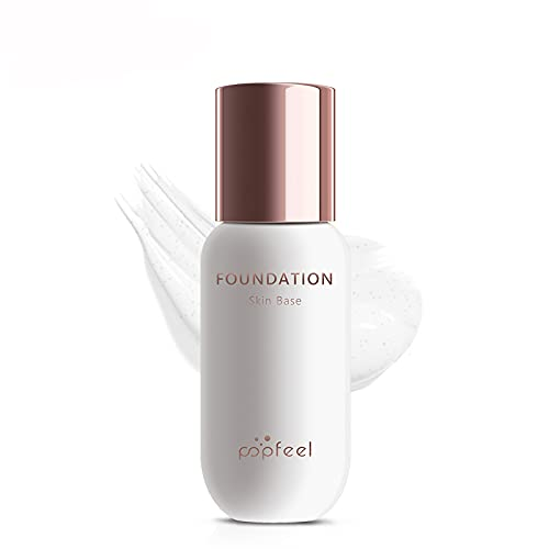 POPFEEL Color Changing Foundation Make Base Selling and selling Primer Up Cover Finally popular brand