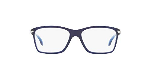 Oakley Gafas, Blue, 49 Unisex Adulto