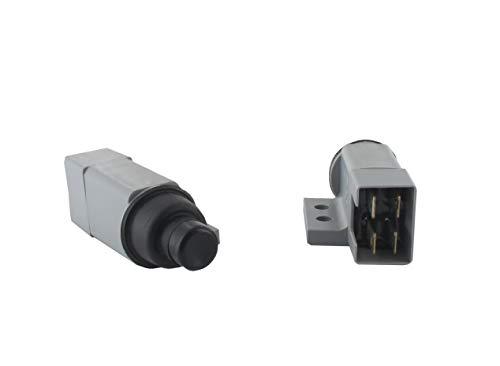 Greenstar 569372 - Interruptor eléctrico cortacésped