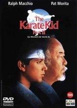 Karaté Kid 2 - DVD