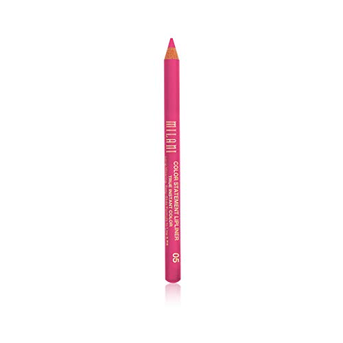 MILANI COLOR STATEMENT LIP LINER TRUE INSTANT COLOR #05 HAUTE PINK