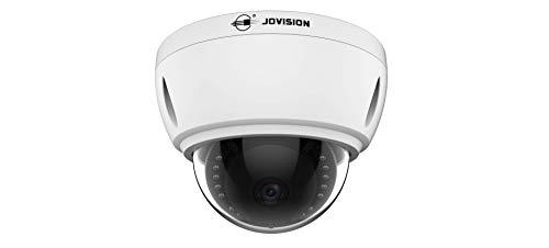 C/ámara de vigilancia C/ámara de Seguridad IP, Interior, Bala, Blanco, Techo//Pared, 1920 x 1080 Pixeles Jovision JVS-N81-DZ-PoE C/ámara de Seguridad IP Interior Bala Blanco 1920 x 1080Pixeles