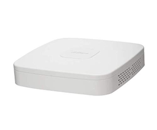 DVR Ibrido 4 Canali DCVI/AHD/TVI/TurboHD/Analog/IP 1080P XVR5104C