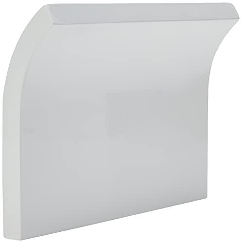 Umbra 318200-660 - Magnetter, portachiavi e portalettere da parete, colore: Bianco