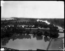HistoricalFindings Photo: Jackson Park Lagoon