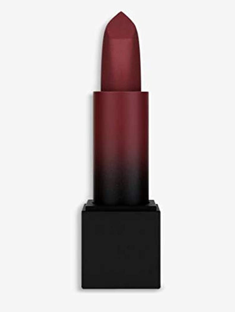 補う分子天のHudabeauty Power Bullet Matte Lipstick マットリップ Ladies Night
