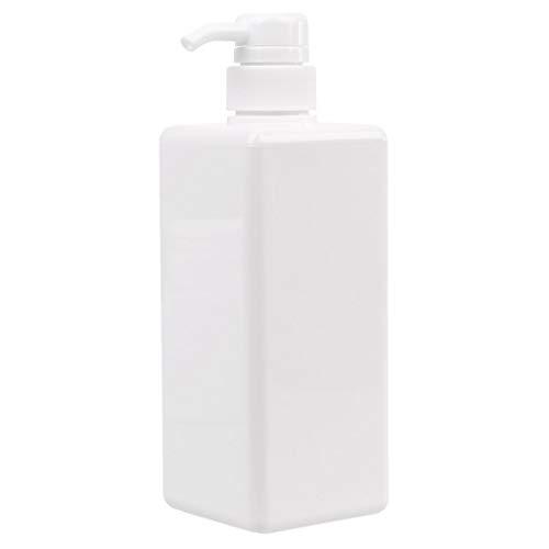 LLLucky Lotion Container Bomba Grande Botella de champú de plástico Botella de...