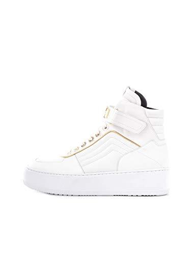 PACIOTTI 4US PUUSD13TNM Sneakers Donna Bianco 37