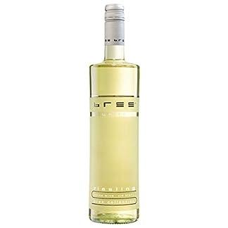 Bree-Riesling-Qualitaetswein-Weisswein-feinherb-Besonderes-Flaschendesign-Aromen-von-Pfirsich-und-Quitte-feiner-Mineralik-aus-Deutschland