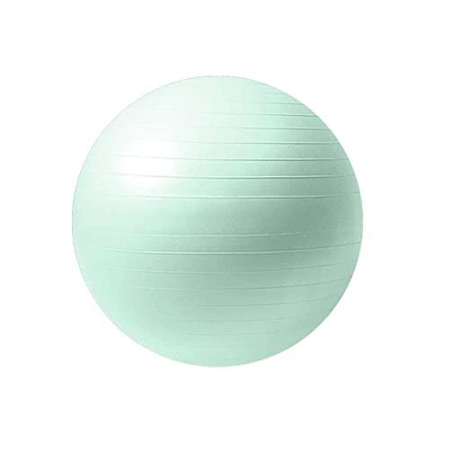Fitness Yoga Ball Pérdida de Peso Integración sensorial Infantil Entrenamiento Pilates Ball Thicken Mujeres Embarazadas Bola Especial de Parto de partería