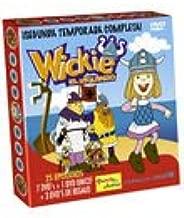 Pack Vickie el vikingo (2ª temporada- Unicef) [DVD]: Amazon.es: Chikao Katsui, Hiroshi Sa: Cine y Series TV