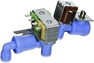 Edgewater Parts 242252702 Refrigerator Triple Water Valve Compatible with Frigidaire, AP5671757, PS7784018
