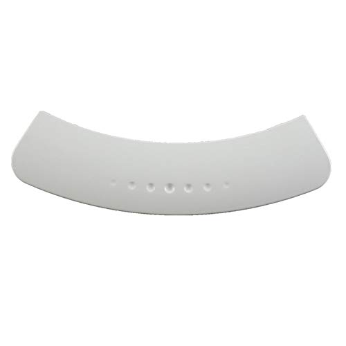 Akatsukiqi Ajuste for Beko lavado manija de la máquina de la puerta blanca 2804940100