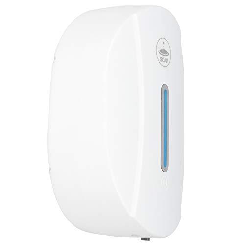 Dispensador de jabón Soap Dispensers 550 Ml Sin Toucheras De Estilo De Gel De Gel De Pared Dispensador De Jabón De Inducción Automática De La Inducción De La Oficina Para El Baño D para baño de cocina