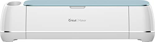 Cricut Maker Machine (blue, champagne) $299 + Free Shipping