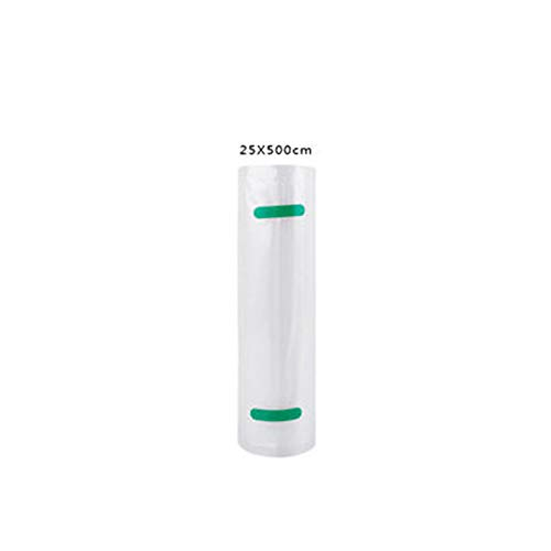 Review Of Bacokii - saran wrap plastic bags - vacuum bags sealer saver 12x500 15x500 20x500 25x500 2...