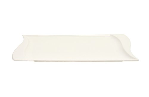 Van Well Service Serie Harmony Zubehörteile, Serie Harmony:Platte 35x28 cm