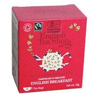 イングリッシュティーショップ ペーパーBOX 8P入り/English Tea Shop ワンサイズ イングリッシュブレックファスト