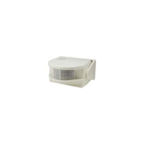 ElectroDH - 50.618 Alarma Anunciador Detector De Visitas