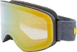 McKINLEY Flyte Revo - Gafas de Sol, Color Gris