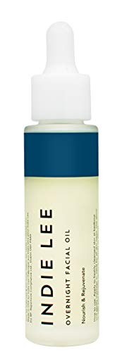 Indie Lee Overnight Facial Oil
