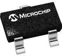 Processor Supervisor - 3V/3.3V/5V - Automotive - 1V-5.5V Supply - 4.75V Threshold - 350ms Delay - SOT-23 - 3 Pin. , Pack of 415 ( MCP120T-475I/TT )