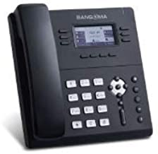 Sangoma s406 VoIP Phone with POE (or AC Adapter Sold Separately)