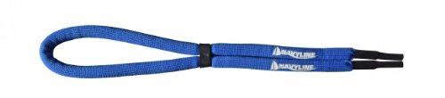 Navyline Neopren Brillenband mit Auftrieb von Navyline, Farbe:hellblau