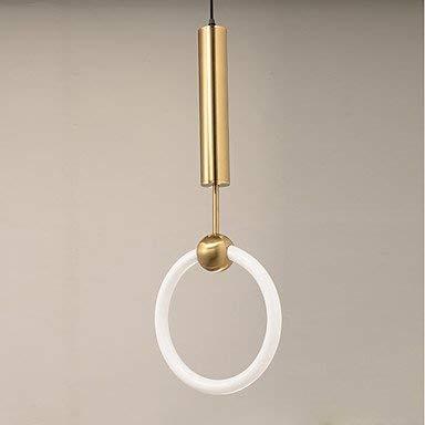 Kejing Moderne kroonluchter plafondlampen hanglamp omgevingslicht - Mini Style 220-240 V LED-lichtbron inclusief 3C Ce FCC RoHS voor de slaapkamer in de woonkamer
