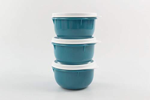 Tupperware Rührschüssel Mini Peng 250ml türkis Dose Box Dose Julchen (3)