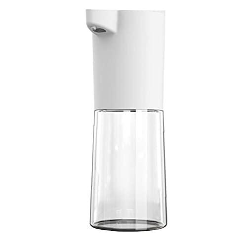 EElabper Desinfectante de Manos automático dispensador del Gel de la Espuma Inteligente dispensador de Inodoros
