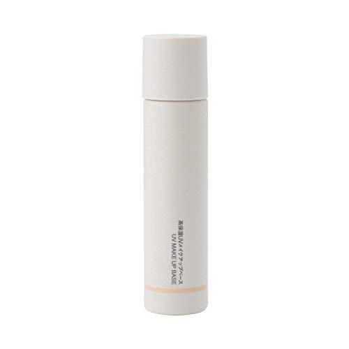 無印良品 高保湿 UVメイクアップベース SPF27・PA++ 30mL 02124786