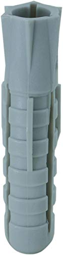TOX Taco expansión diámetro perforación 4 x 20