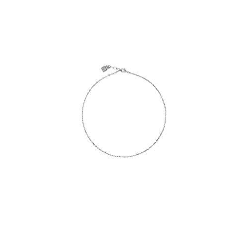 Collar UNOde50 Cadena 4 COL1366MTL0000U