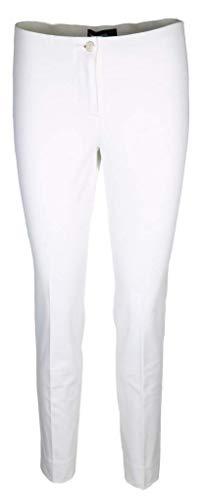 Cambio Damen Hose Ros Summer Größe 3829 Weiß (weiß)