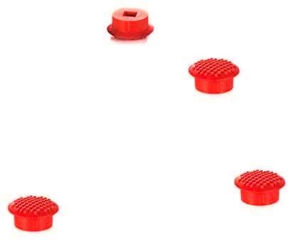Paquete de 3 tapas de repuesto para Lenovo Thinkpad T460s, T460p, T470s, T470p, T480s, X280; X1 Carbon (a partir de 2016); X1d 13, A285, L480 Yoga, P50, P51, P52, P70, P71,P72