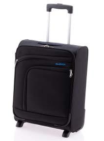 Tulsa de Gladiator, maleta de cabina, 32 Litros, 50 cm, negro